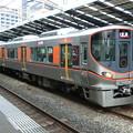 写真: JR西日本:323系(LS05)-02