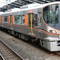 Photos: JR西日本:323系(LS07)-02