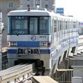 写真: 大阪高速鉄道:1000系-02