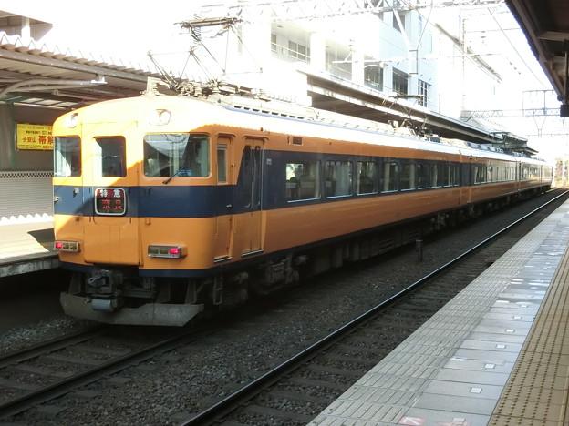 近鉄:12400系(12402F)-01