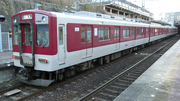 近鉄:1021系(1024F)-04