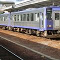 JR西日本:キハ120形-07
