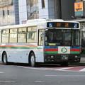 写真: 近江鉄道バス-17