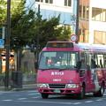 写真: あやべ市民バス-01