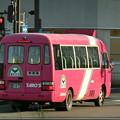 写真: あやべ市民バス-02