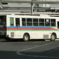 写真: 近江鉄道バス-19