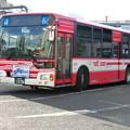 Photos: 京阪バス-027