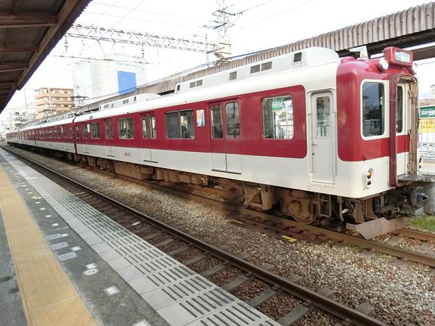 近鉄:6020系(6035F)・6600系(6603F)-01