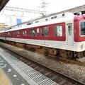 Photos: 近鉄:6020系(6035F)・6600系(6603F)-01