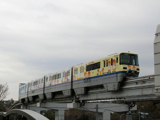 大阪高速鉄道:1000系-04