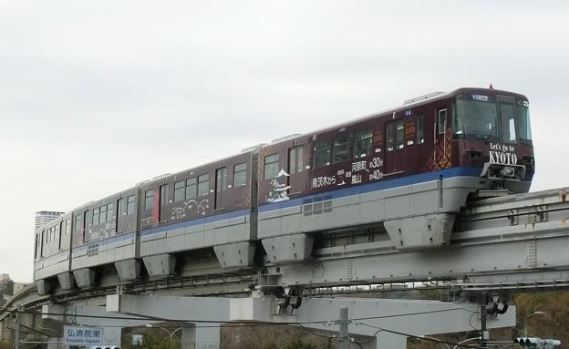 大阪高速鉄道:1000系-05