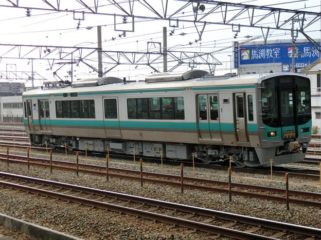 JR西日本:125系(F13)-01