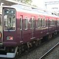 Photos: 阪急:8000系(8001F)-01