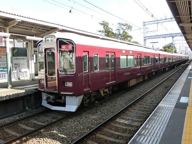 阪急:9000系(9004F)-03