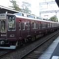 Photos: 阪急:8000系(8000F)-01
