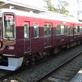 Photos: 阪急:1000系(1008F)-02