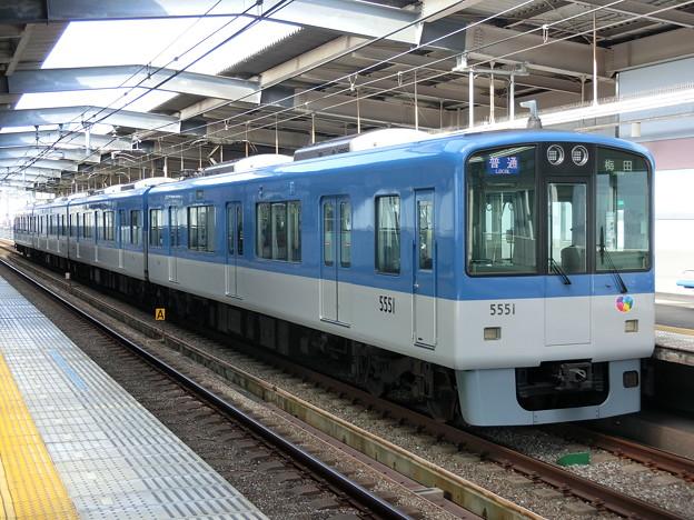阪神:5550系(5551F)-07