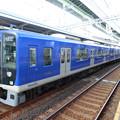 Photos: 阪神:5500系(5503F)-02