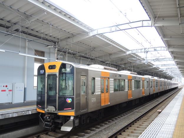 阪神:1000系(1209F)-03