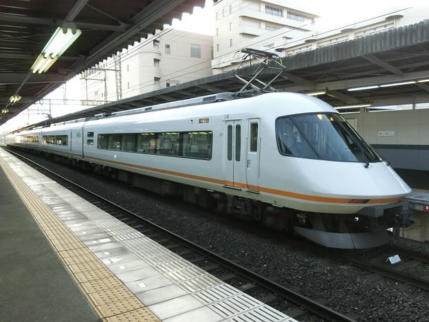 近鉄:21000系(21107F)-01