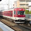 近鉄:3200系(3707F)-06