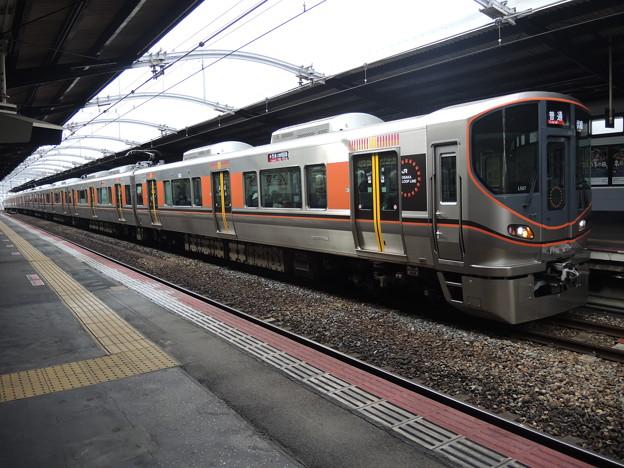 JR西日本:323系(LS07)-03