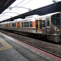 Photos: JR西日本:323系(LS07)-03