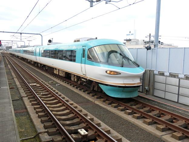 JR西日本:283系(HB631)-02