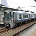 Photos: JR西日本:225系(HF407)-02