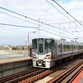 Photos: JR西日本:225系(HF431)-01
