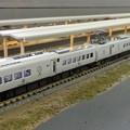 写真: 模型:JR九州885系-04