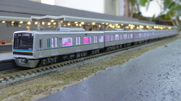 模型:千葉ニュータウン鉄道9200形-03