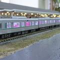 写真: 模型:千葉ニュータウン鉄道9200形-03