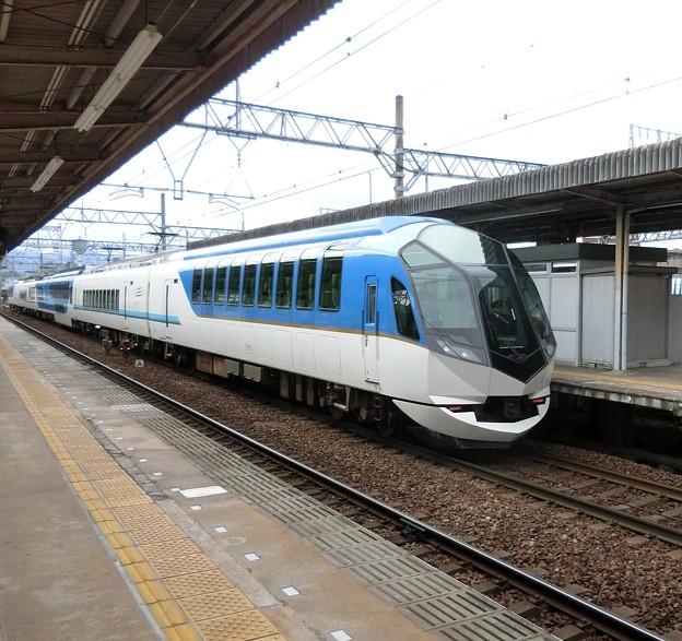 近鉄:50000系(50103F)-02