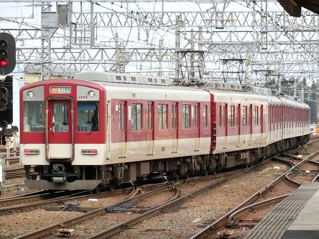 近鉄:1422系(1423F)・2610系(2618F)-01