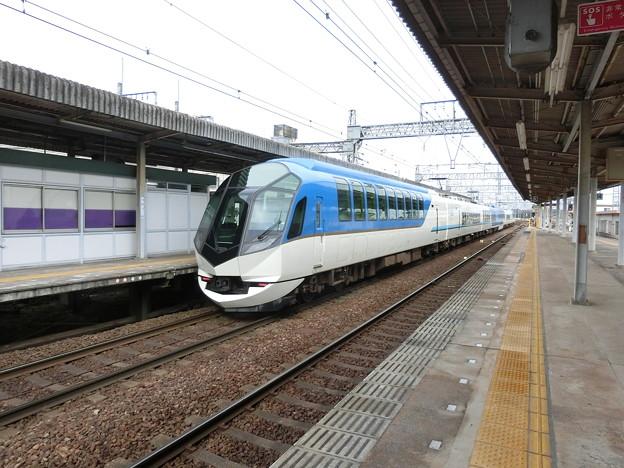 近鉄:50000系(50102F)-06