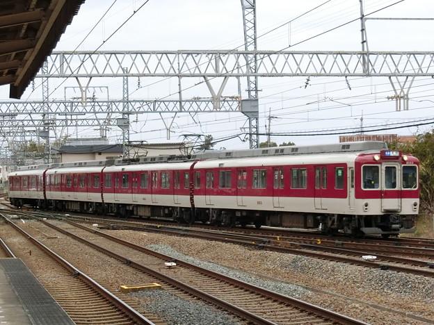 近鉄:8600系(8153F)-02