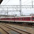 Photos: 近鉄:8600系(8153F)-02