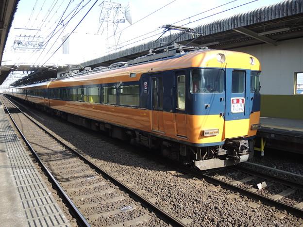 近鉄:12200系(12256F)-01