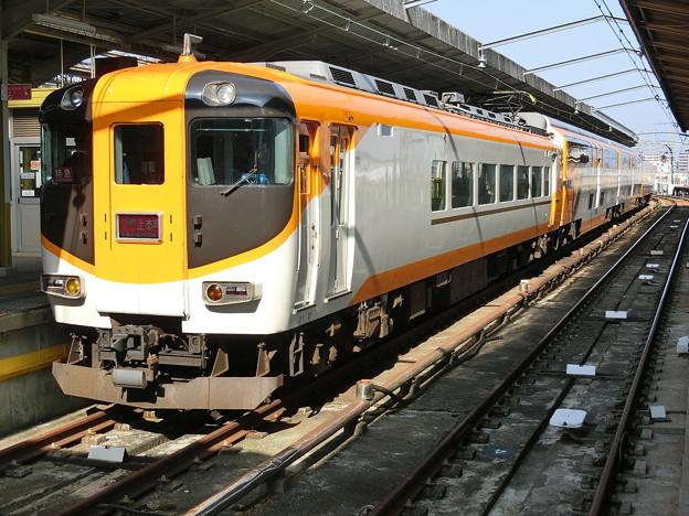 近鉄:30000系(30207F)-02