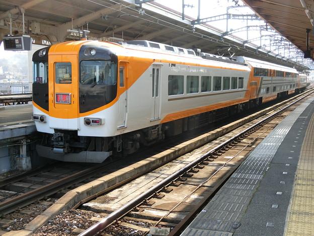 近鉄:30000系(30206F)-02