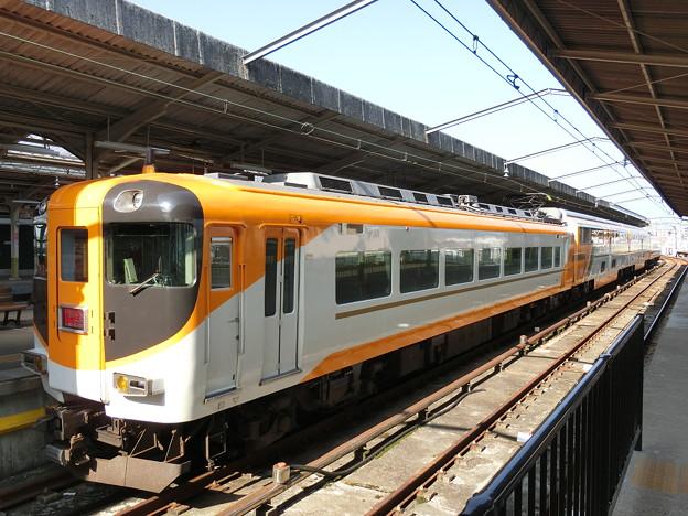 近鉄:30000系(30213F)-03