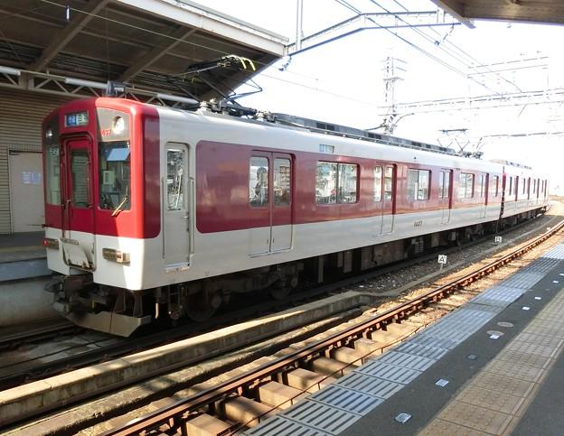 Photos: 近鉄:1440系(1437F)-01