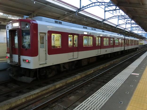 近鉄:1201系(1201F)-01