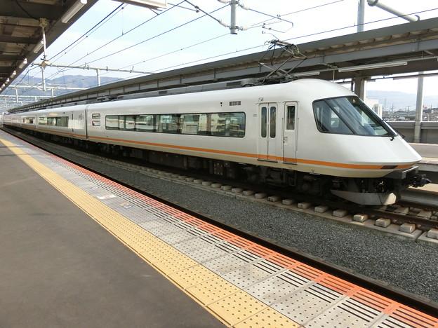 近鉄:21000系(21105F)-01