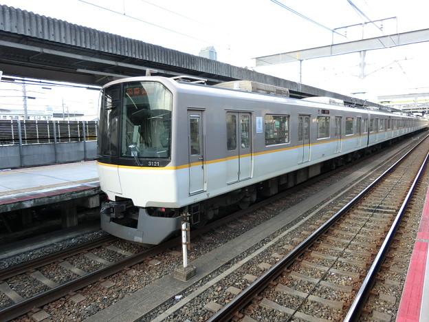 近鉄:3220系(3721F)-06