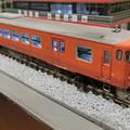 写真: 模型:キハ41系-06