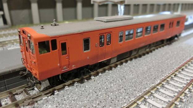 模型:キハ41系-07