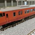 写真: 模型:キハ41系-07