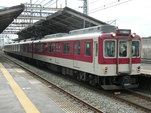 近鉄:2410系(2429F)-02